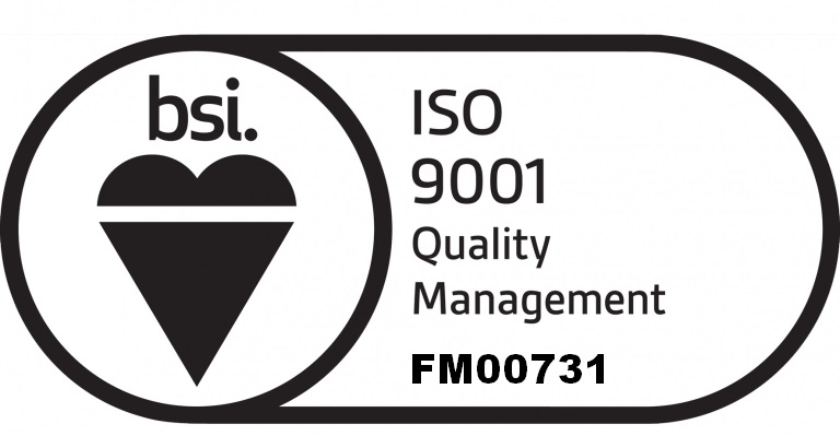 CTC Precision Engineering Limited is ISO 9001:2015 Certified, registration no.FM00731
