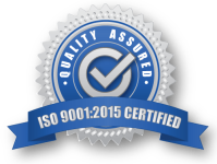 CTC Precision Engineering Limited maintains ISO9001 standards.